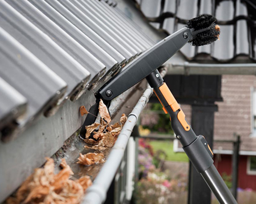 Gutter Cleaning Folsom