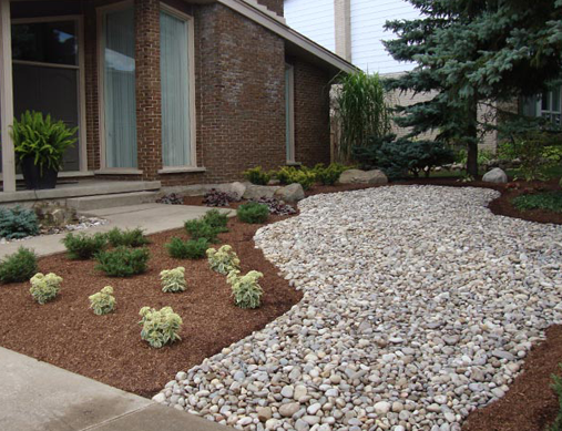 Landscaping Fair Oaks